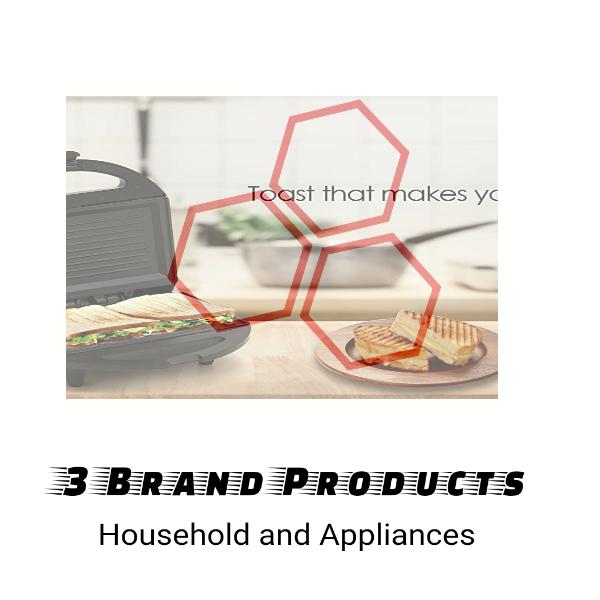 Sandwich maker featured image